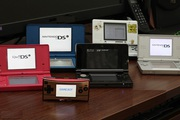 Nintendo 3DS XL DSi Lite Batteries Repair Service Baltimore | Maryland