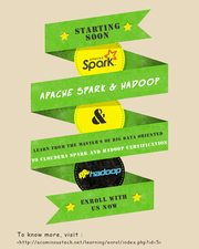 Apache Spark & Hadoop (Scala+Java)