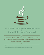 Hands-on  Java-j2ee-soap online training