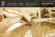 Water Damage Restoration Services in Baltimore,  MD